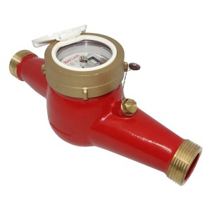 Cчетчик горячей воды Baylan TK-3S DN 25