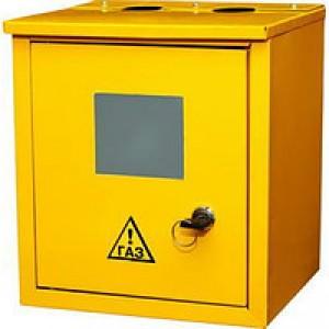 Ящик к счетчику газа G6 или G6Т