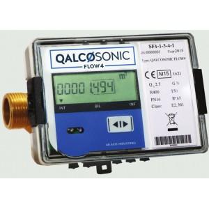 Счетчик тепла QALCOSONIC FLOW 2  15-1,5 DN 15
