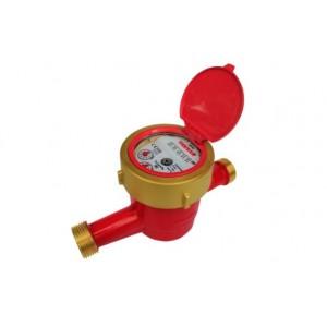 Счетчик горячей воды Teksan BR R100 DN 15
