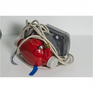 Счетчик тепловой UltraMeter-М DN 15 S многоструйный подача